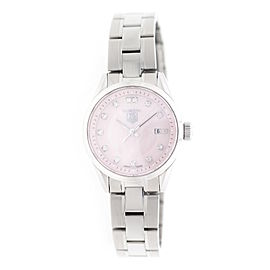 Tag Heuer Carrera WV1417.BA0793 27mm Womens Watch
