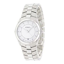 Ebel Classic Sport 9954Q31-A289636 33mm Womens Watch