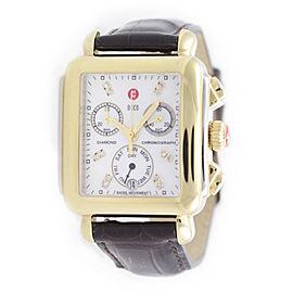 Michele Deco MW06P00C9046 33mm Womens Watch