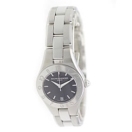 Baume & Mercier Linea MOA10010 27mm Womens Watch