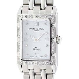 Raymond Weil Tango 5971-STS-00995 18mm Womens Watch