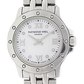 Raymond Weil Tango 5799-ST-00995 23mm Womens Watch