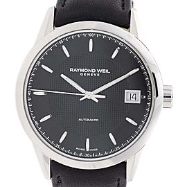 Raymond Weil Freelancer 2740-STC-20021 42.5mm Mens Watch