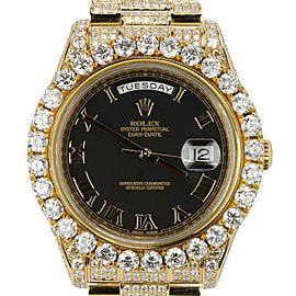 Rolex Day-Date II 218238 41mm Mens Watch
