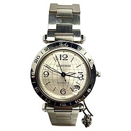 Cartier Pasha C122185M 35.50mm Unisex Watch
