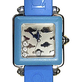 Chopard Be Happy 2 CH2585M 27.5mm Womens Watch