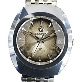 Rado Balboa V Vintage 35.5mm Mens Watch
