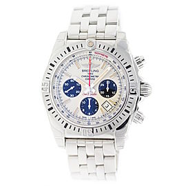 Breitling Chronomat Airborne AB01154G/G786-375A 44mm Mens Watch