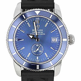 Breitling SuperOcean Heritage A37320 38mm Mens Watch