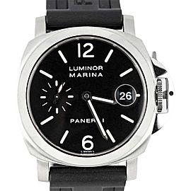 Panerai Luminor Marina PAM00048 40mm Mens Watch