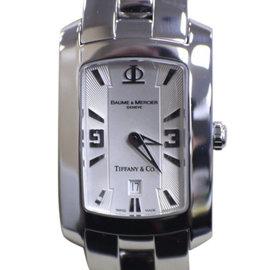 Baume & Mercier Hampton 65511 22mm Womens Watch
