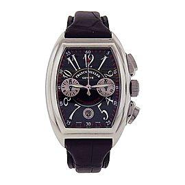 Franck Muller Conquistador 8005 34mm Mens Watch