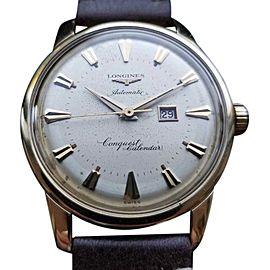 Longines Conquest Vintage 35mm Mens Watch