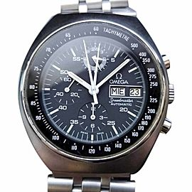Omega Speedmaster Vintage 42mm Mens Watch 1970s