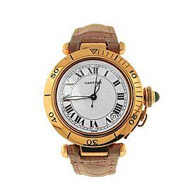 Cartier Pasha 1035.1 36mm Women's Watch