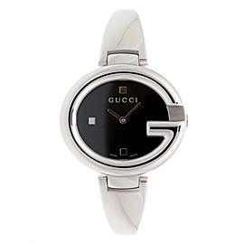 Gucci Guccissima YA134301 36mm Womens Watch