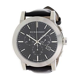 Burberry Chrono BU9356 42mm Mens Watch