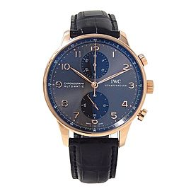 IWC Portuguese IW371482 41mm Mens Watch