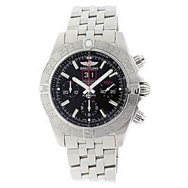 Breitling Windrider Chronomat A4436010/BB71-371A 44mm Mens Watch
