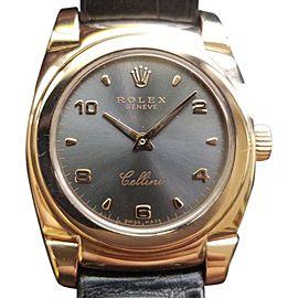 Rolex Cellini Cestello 5310 26mm Womens Watch