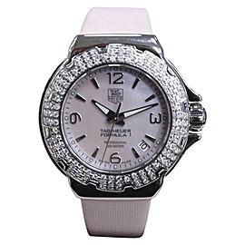 Tag Heuer Link WAC1216 37mm Womens Watch