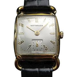 Longines Art Deco Vintage 21mm Unisex Watch