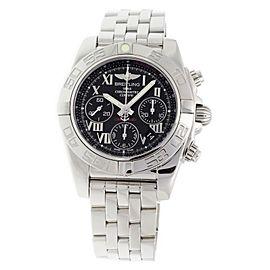 Breitling Chronomat AB014012/BC04-378A 41mm Mens Watch