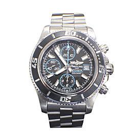 Breitling Superocean A13341 44mm Mens Watch