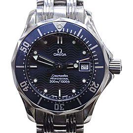 Omega Seamaster 2583.80 28mm Mens Watch