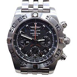 Breitling Chronomat AB0116 44mm Mens Watch