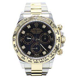 Rolex Daytona 116503 40mm Mens Watch