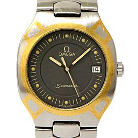 Omega Seamaster Vintage 30mm Mens Watch