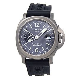 Panerai Luminor GMT PAM00161 44mm Mens Watch