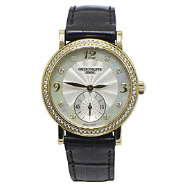 Patek Philippe Calatrava 4959J 31mm Womens Watch