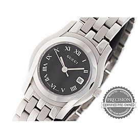 Gucci 5505 Series YA055503 27mm Womens Watch