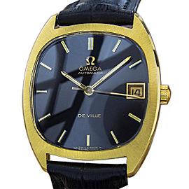Omega DeVille Vintage 32mm Mens Watch