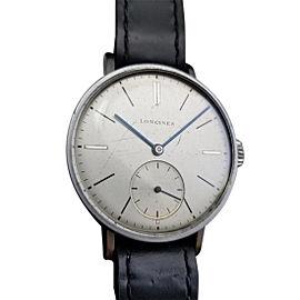 Longines Calatrava Vintage 32mm Mens Watch