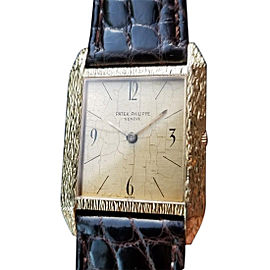 Patek Philippe Gondolo 3491/2 26mm Mens Watch