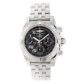 Breitling Chronomat 41 AB014012 41mm Mens Watch