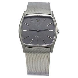 Rolex Cellini 3805 31mm Unisex Watch