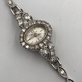 Benrus 13mm Womens Watch