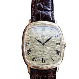 Piaget 9228 27mm Unisex Watch