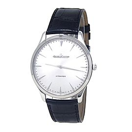 Jaeger-LeCoultre Master Ultra Thin Q1338421 41mm Mens Watch