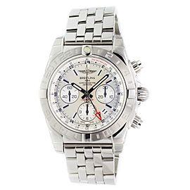 Breitling Chronomat 44 GMT AB042011/G745 44mm Mens Watch
