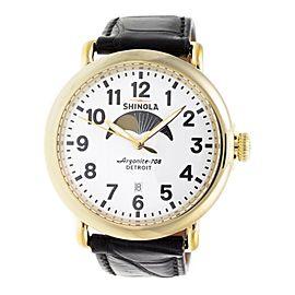 Shinola The Runwell 10000182 41mm Mens Watch