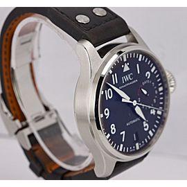 IWC Big Pilot IW500912 46mm Mens Watch