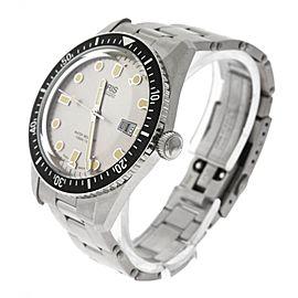 Oris Divers OR733-7720-4051MB 42mm Mens Watch