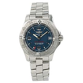 Breitling Colt A77380 32mm Womens Watch