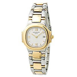 Patek Philippe 27mm Womens Watch