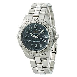 Breitling Colt A64350 38mm Mens Watch